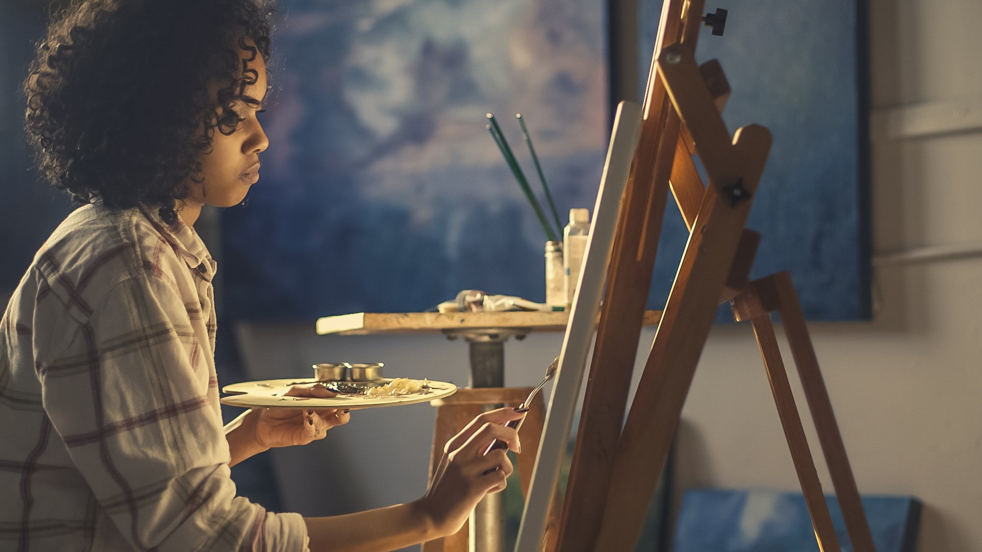 tips for artists for college planning